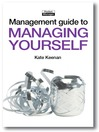 The Management Guide to Managing Yourself (eBook)
